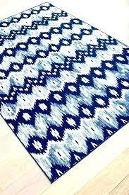 navy rug 5x7 blue area rugs navy rug target