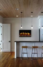 bare bulb lighting. Modern Interior Doors Kitchen Contemporary With Ceiling Lighting Bare Bulb Pendants S