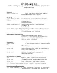 Cna Resume Skills 8 Sample Of A Cv Cover Letter. Resumed .