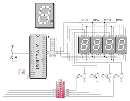 7 segment clock circuit diagram the wiring diagram 7 segment led displays circuit diagram electronic circuits wiring diagram