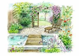 Small Picture 252 best Garden design techniques images on Pinterest