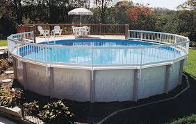 above ground pools. Beautiful Ground GLI Above Ground Pool Fence Kit 8 Section Amazonca Patio Lawn U0026 Garden And Pools A