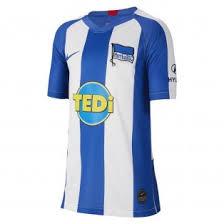 Keep support me to make great dream league soccer kits. Hertha Berlin Football Shirts Buy At Uksoccershop Com