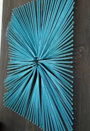 chic idea string wall art interior designing arizona hometalk crafts decor patterns ideas kits tree geometric
