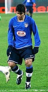 Agüero was born in quilmes, buenos aires on 2 june. Sergio Aguero Wikipedia