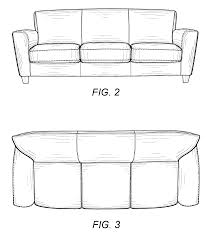 couch drawing top view. pin drawn couch side view #5 drawing top o