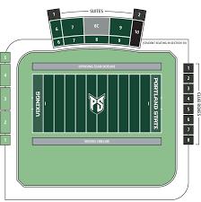Portland State University Ticketing Football Vs Uc Davis