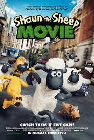 Đánh giá phim] Shaun the Sheep Movie' – Phim hoạt hình hài hước dành cho cả  gia đình