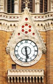It is located in the confines of the fort campus of the university of mumbai. Rajabai Clock Tower Mumbai Homify