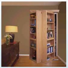 Re: Sliding Bookshelf
