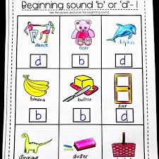 Preschool and kindergarten phonics worksheets for teachers and homeschool parents. Beginning Sounds Worksheets For Preschool Samsfriedchickenanddonuts