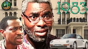 new release car movies1983  Latest Yoruba Movies 2017 This WeekYoruba Movies 2017 New