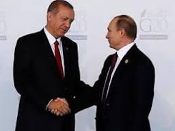 Rusya: Erdoğan ve Putin görüşmesi yapılmayacak