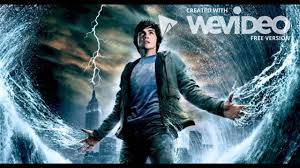 book trailer percy jackson and the lightning thief