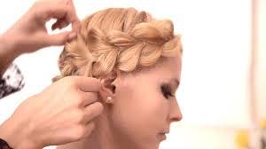 Jak Udělat účes Pro Krátké Vlasy 4 Instrukce S Fotografiemi