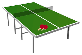 ping pong table clip art. Contemporary Ping Isometric Ping Pong Table Throughout Clip Art OpenClipArt