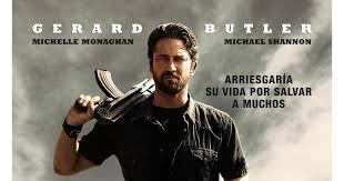 Magnificent Machine Gun Preacher Movie Synopsis Images Examples