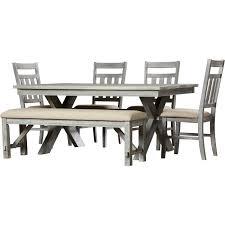 quentin 6 piece dining set