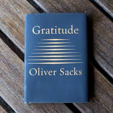 oliver sacks on gratitude the imperfectionist oliver sacks on gratitude