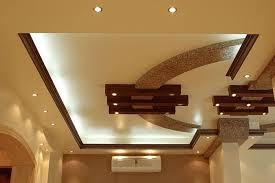 27 wooden false ceiling decor
