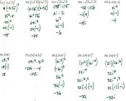 practice worksheet exponential functions