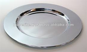 metal dinner plate chargers. silver charger plate, tray, wedding plate metal dinner chargers r
