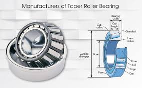 tapered roller bearing. taper roller bearings tapered bearing