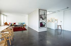 concrete floor home. Concrete Installations At Home In Residential Projects Floor C
