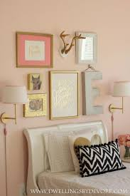 Light Coral Walls Best 20 Peach Colored Rooms Ideas On Pinterest Pink Gold