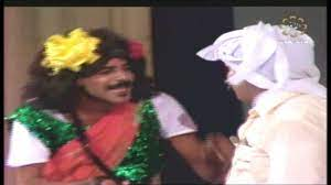 مسرحية لولاكي 1989 محمد المنصور إنتصار الشراح عبدالرحمن العقل محمد العجيمي  الجزء الثاني - video Dailymotion