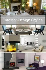 What Are The Different Design Styles 22 Different Types Of Interior Design Styles And Ideas In