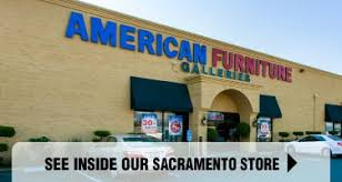 Discounted Furniture and Home Accents in Sacramento CA