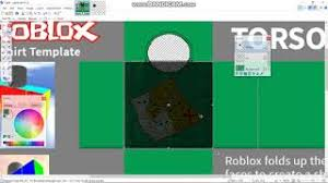 How To Make A Transparent Shirt On Roblox Without Paint Net How To Make A Good Shirt On Roblox Using Paint Net 2019