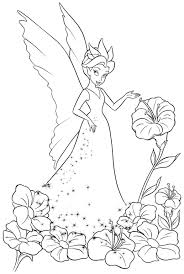 Disney Fairies Drawing At Getdrawingscom Free For Personal Use