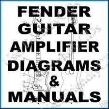 huge 800 fender guitar amps wiring schematics manuals for huge 800 fender guitar amps wiring schematics manuals
