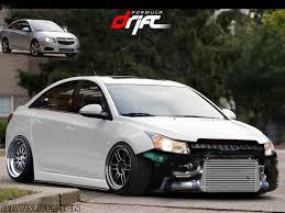 2011 Chevrolet Cruze by Bays_Deisgn › Autemo.com › Automotive ...