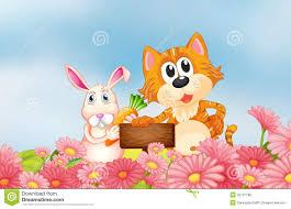 Les lapins n'aiment pas les carottes ! Images?q=tbn:ANd9GcTBFNO3cRx4mCB3CEc3e1FdhNuK1kQ1xBrmJQ8idHX2AeGwfJLdcw