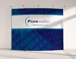 Company Backdrop Design Industrial Company Tradeshow Backdrop Brochure Builders
