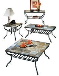ashley furniture antigo 4pc coffee table set to enlarge