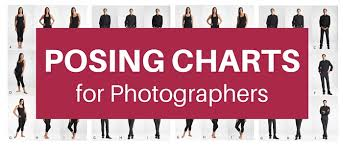 Posing Charts For Photographers Rockynook