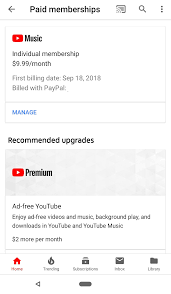How to Switch From YouTube Music to YouTube Premium (And Why You ...