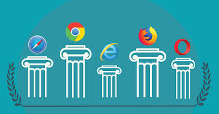 A Brief History Of Web Browsers And How They Work