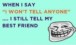 Best Friend Funny Quotes