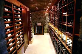 wine room lighting. Home Wine Cellar Ideas Contemporary With Frameless  Room Lighting