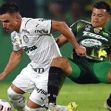 Recopa Sudamericana | Palmeiras vs Defensa y Justicia: RESULTADO, GOLES y  RESUMEN