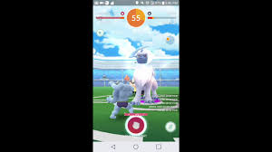 Pokemon Go Absol Raid Boss defeated with 2 players, no weather boost -  YouTube