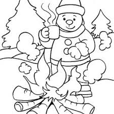Small Picture Winter Coloring Pages Koloringpages Winter adult