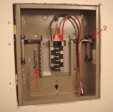 wiring sub panel to main panel diagram wiring diagram 100 electrical panel wiring diagram diagrams
