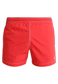 Champion Sports Apparel Champion Swimming Shorts Red Men
