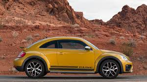 2016 Volkswagen Beetle Dune review with horsepower, price and ...